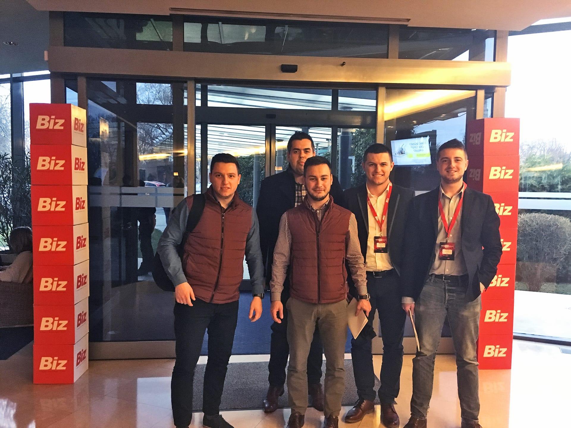 Am fost la Social Media Summit București