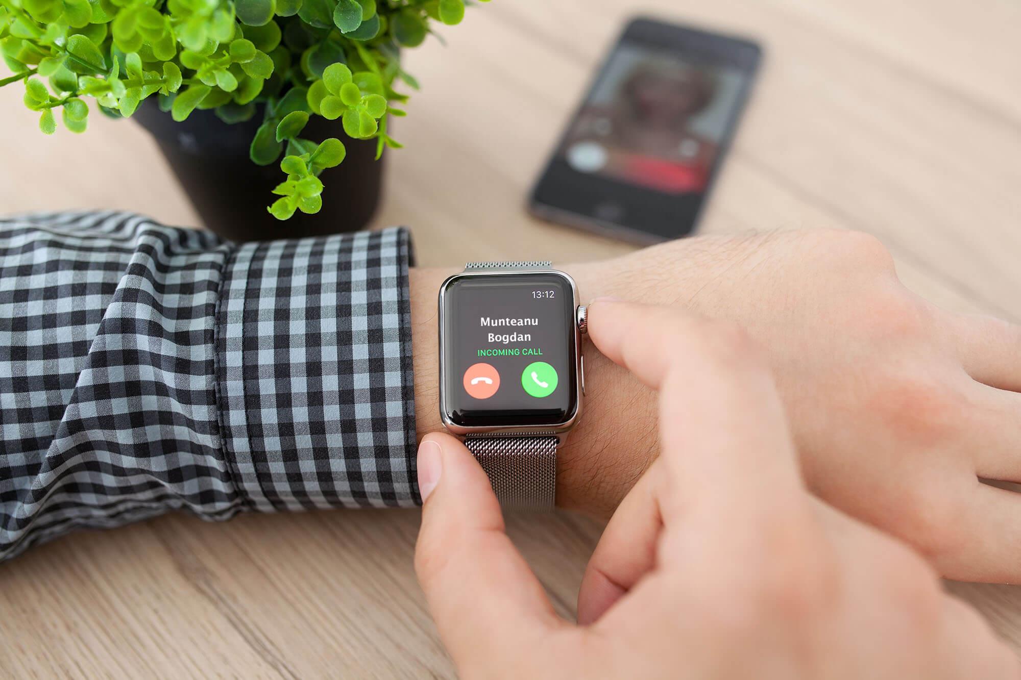 Apple Watch 3 Cellular și disponibilitatea lui în România