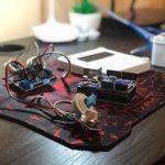 sistem arduino