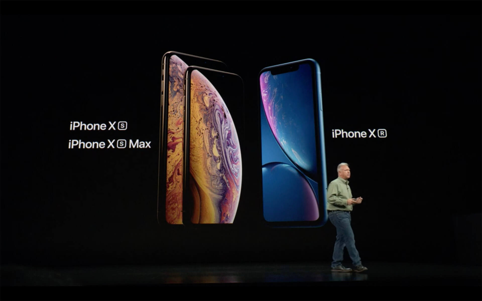 Toate noutățile despre iPhone XS, XS Max, XR și Apple Watch Series 4