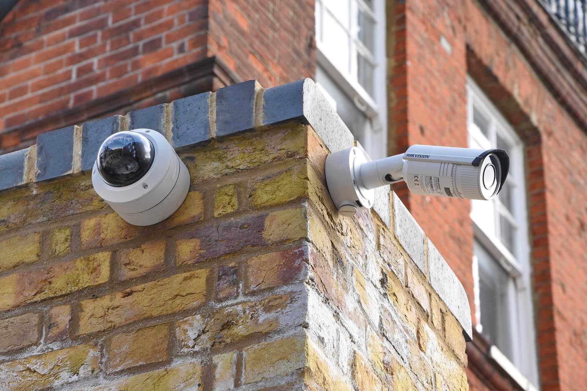 Alegerea și instalarea unui sistem de supraveghere video