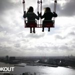 Amsterdam Lookout